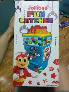 Jollibee Fun Catcher Limited Edition
