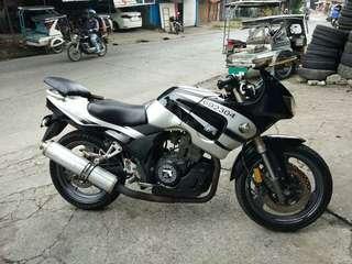 Motorstar Z250
