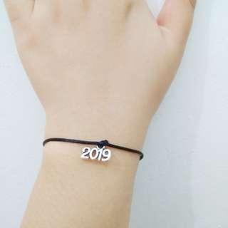 Lucky 2019 Bracelets Buy 1 Take 1