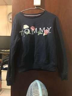 🚚 Tommy Hilfiger短版上衣