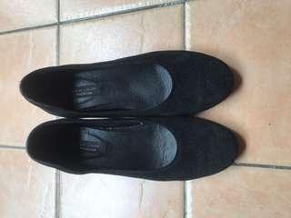 New look mid heel