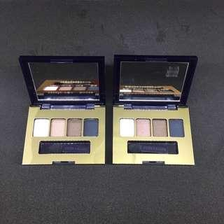 ESTEE LAUDER Pure Color Envy Sculpting Eyeshadow 4 Palette