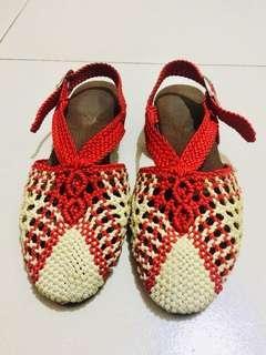 Ratan Sandals