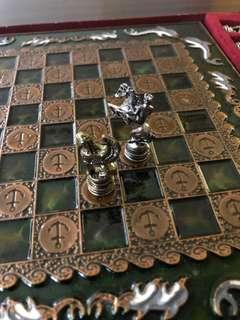 International Chess Set