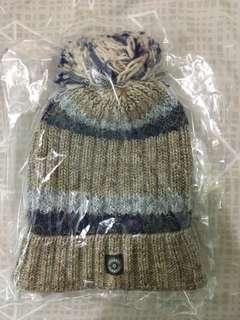 (100%new全新) Zermatt knitted hat 冷帽