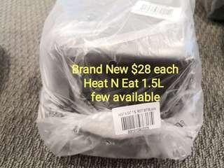 Tupperware Heat N Eat