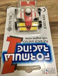 Formula Racing Toy Car #Under9