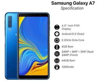 Cicilan 0 persen Samsung