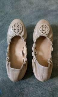 Verna doll shoes