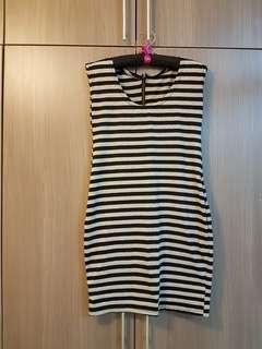 Cotton dress #JAN55