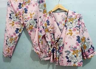 Piyama kimono