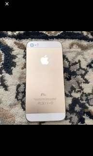 REDUCED iPhone 5s
