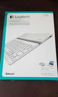 IPad Keyboard Logitech