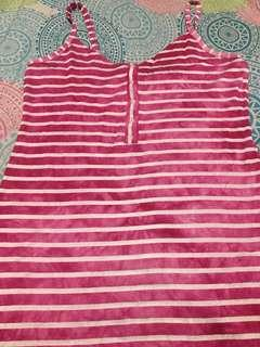 Php 30 Striped Tank Top