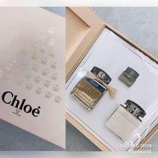 Chloe EDP Gift Set