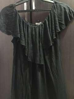 Php 50 Ruffled Top