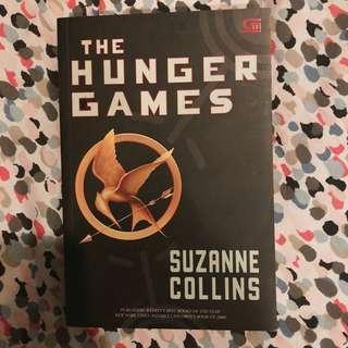 Buku The Hunger Games