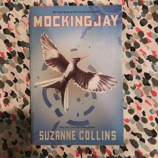 Buku Mockingjay (The Hunger Games)