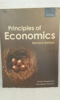 Principles of Economics 2nd edition