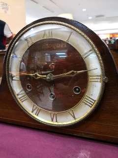 Antique Ge4man Table Clock