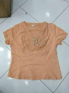 Baju butik size XL