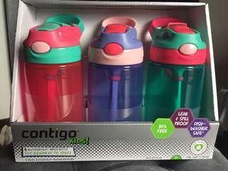 Contigo Kid Water Bottles