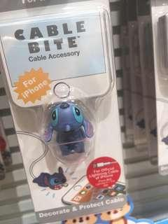 🇯🇵日本代购 CABLEBITE STITCH MIKE