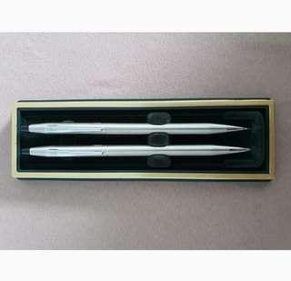 Cross Ireland Ballpoint Pen & Mechanical Pencil Set