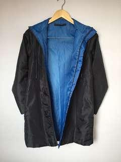 Jacket With Inner Lining