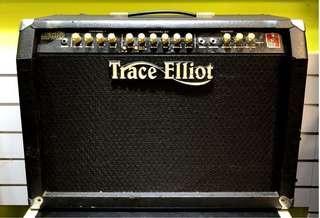 ★二手音箱★經典Trace Elliot電吉他音箱-真空管音色!功能正常 限自取(永和工程部)