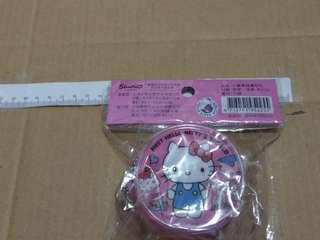 🚚 Hello Kitty收納盒 零錢包 化妝包