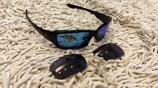 Oakley Fives 3.0 Sunglasses