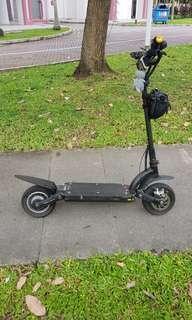Dualtron 2 S Escooter