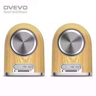 Ovevo D10極靚人聲分拆式藍牙喇叭