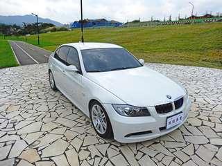 2007 BMW 323i M sport