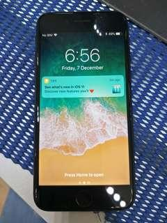 Used iphone 7 128gb