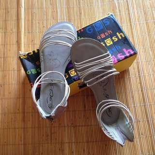 preloved sandal gosh