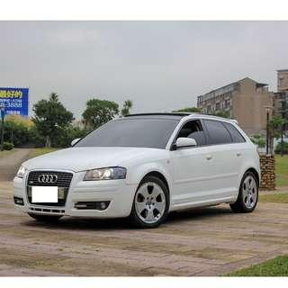 2006 A3 2.0T