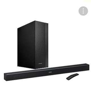 Samsung HW-M360 2.1 Ch soundbar