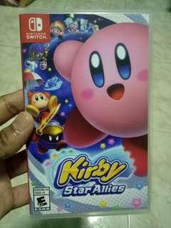 WTT Kirby Star Allies