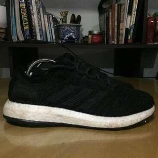 Adidas Pureboost (Black)
