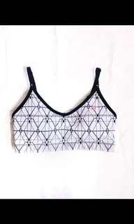 Lorna Jane Sports Bra #dec50