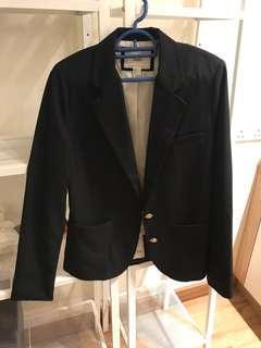 Forever 21 OL Blazer/Coat