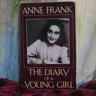 The Diary of a Young Girl [Anne Frank]