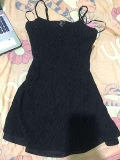 forever21 sexy lace dress