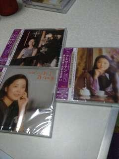 CD just arrived! 邓丽君,日本版专辑