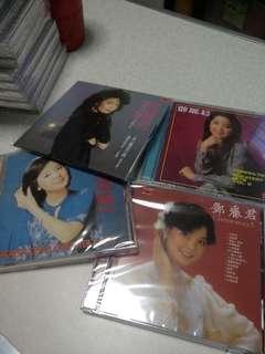 Imported CD fr HK,  邓丽君,