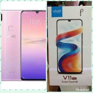 Vivo V11 Series