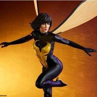 Sideshow Wasp Avengers Regular Collectors Edition