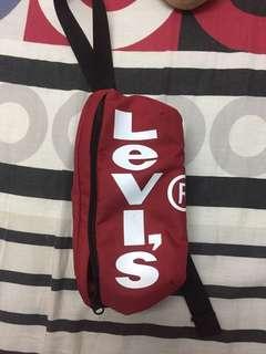 Levis Pouch Bag